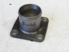 Picture of Intake Flange off Yanmar 4TNV88-BDSA2 Diesel Engine