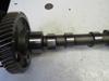 Picture of Camshaft & Timing Gear off Yanmar 4TNV88-BDSA2 Diesel Engine