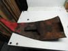 Picture of Vicon 900.16381 Gearbox Skid Shoe to some CM240 Disc Mower 90016381