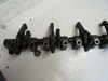 Picture of Cat Caterpiller 153-8471 153-8468 138-8401 138-8402 138-8403 Rocker Arm Shaft Assy to certain 3126 Engine