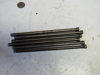 Picture of 6 Cat Caterpiller 133-6379 Push Rods to certain 3126 Engine 1336379