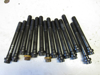 Picture of 14 Cat Caterpiller Head Bolts to certain 3126 Engine