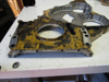 Picture of Cat Caterpiller 128-3883 Gearcase Timing Cover to certain 3126 Engine 1283883