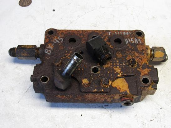 Picture of Bendix T-111581 Compressor Pump Cylinder Head