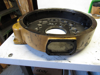 Picture of Cat Caterpiller 129-1174-02 Flywheel Bell Housing to certain 3126 Engine 1291174