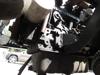 Picture of Kubota V1505 Diesel Engine 35.5HP Motor in Frame, no radiator