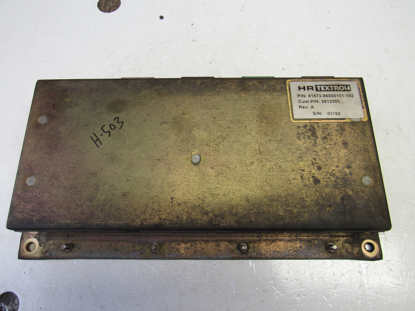 Picture of Jacobsen 2812301 3006342 Mower Controller Box Module 4139097