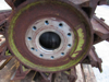 Picture of Claas Jaguar 900 10 Blade Knife Drum w/ Blades 0004951120 4951120 495112.0 0009846710 0009846700 0004952940 4952940