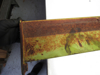 Picture of Claas Jaguar 900 Knife Drum Cover 0009872902 9872902 987290.2