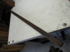 Picture of Claas Jaguar 900 Shear Bar for Grass 0004956680 4956680 495668.0