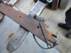Picture of Claas Jaguar 900 Shear Bar Support 0009847021 9847021 984702.1
