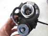 Picture of Kubota 1J586-17010 1J586-17011 Turbocharger Turbo