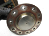 Picture of Claas Jaguar Axle Flange Hub 0009873360 9873360 987336.0