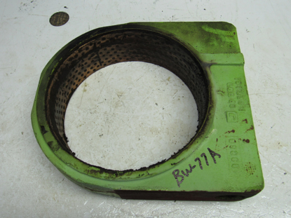 Picture of Claas Jaguar Bearing Support Housing Bushing 0009847362 0009847371 9847362 9847371 1888161