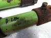 Picture of 2 Claas Jaguar Hydraulic Cylinders 0009982490 9982490 998249.0