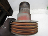Picture of Claas Jaguar 4 Groove Pulley 0009878610 9878610 987861.0