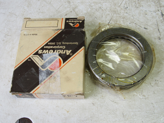Picture of Unused Old Stock Andrews 2912 Thrust Bearing 7324057 I J8J