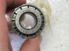Picture of Unused Old Stock Timken 09078 Tapered Roller Bearing