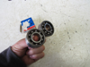 Picture of 2 Unused Old Stock SKF 2203 ETN9 Bearings