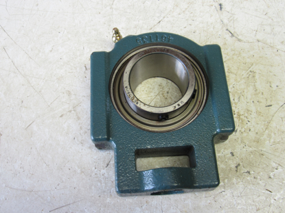 """Picture of Unused Old Stock Baldor Dodge 125562 Center Pull Take Up Bearing SC 1-15/16"""" 461135"""