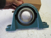 "Picture of Unused Old Stock Baldor Dodge 126816 P2B-SCM-203 Pillow Block Bearing 2-3/16"" 124139 P2BSCM203"