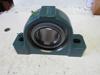 """Picture of Unused Old Stock Baldor Dodge 069473 P2B-IP-211L Pillow Block Bearing 2-11/16"""" P2BIP211L"""