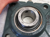 """Picture of Unused Old Stock Baldor Dodge 1-1/4"""" Bore Flanged Bearing"""
