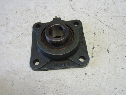 """Picture of Unused Old Stock Baldor Dodge 1-1/4"""" Bore Flanged Bearing SC-1 1/4 B"""