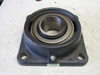 """Picture of Unused Old Stock Fafnir RCJO2 3/16 Flanged Bearing 2-3/16"""" Bore RCJO2-3/16"""