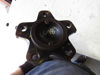 Picture of John Deere M809843 LH Left Long Axle Shaft Hub M811995