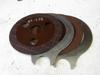 Picture of John Deere 2 M809845 Brake Disks 2 Plates M809846