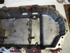 Picture of Cat Caterpiller 213-4814 Oil Pan to 3056 Industrial Engine 1ML Perkins 3717P07B/2 371-6051 2134814