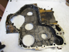 Picture of Cat Caterpiller 149-6932 Gearcase Timing Cover Housing to 3056 Industrial Engine 1ML Perkins 3716C03C/2 1496932 283-6613