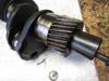 Picture of Cat Caterpiller 193-0159 Crankshaft to 3056 1ML NEEDS WORK 1930159 300-1025