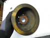 Picture of Cat Caterpiller 6I-0657 Water Pump Fan Pulley 6I0657