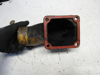 Picture of Cat Caterpiller 6I-4763 Air Intake Elbow Conduit to 3056 1ML Perkins 3766T058/1