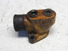 Picture of Cat Caterpiller 141-0838 Water Manifold Connector Fitting 1410838 Perkins 3764E06A-1