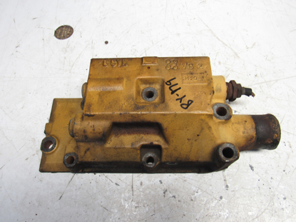 Picture of Cat Caterpiller 6I-4732 Thermostat Housing 3056 1ML Perkins 3771K12A-1