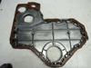 Picture of Cat Caterpiller 160-6292 Front Timing Cover Shield 3056 1ML Perkins 3716M03C/3