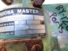 Picture of FOR PARTS John Deere AR55147 Fuel Injection Pump Roosa Master JDB635MD2804