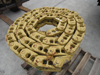 Picture of 1 VTrack Track Chain Rail VIN3450/39V fits certain Dresser TD9H Komatsu D39P D39E (Berco cross ref IN3450/39V)