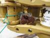 Picture of 1 VTrack Track Chain Rail VIN3450/39V fits certain Dresser TD9H Komatsu D39P D39E (Berco cross ref IN3450/39V)