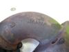 Picture of John Deere H76451 Exhaust Pipe Elbow