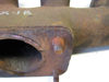 Picture of John Deere T29809 Exhaust Manfold