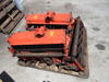Picture of Set of 5 Jacobsen LMAC603 8 Blade Reels Cutting Units to MH5 3 Point Mower