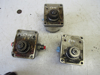 Picture of Jacobsen 8092049 RH Right Hand Drive Hydraulic Reel Motor to MH5 Mower 008092049 Parker 3349211097