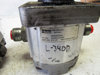 Picture of Jacobsen 8092031 LH Left Hand Drive Hydraulic Reel Motor to MH5 Mower 008092031 Parker 3349212050