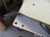 Picture of Vicon B1652686 Gearbox Skid Shoe Guard Plate
