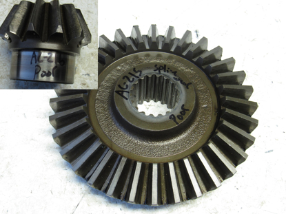 Picture of Vicon VNB2077878 Gear Set