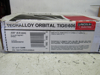 """Picture of Lincoln Electric TechAlloy Orbital TIG 606 .035"""" Welding Wire 10 lb Spool"""